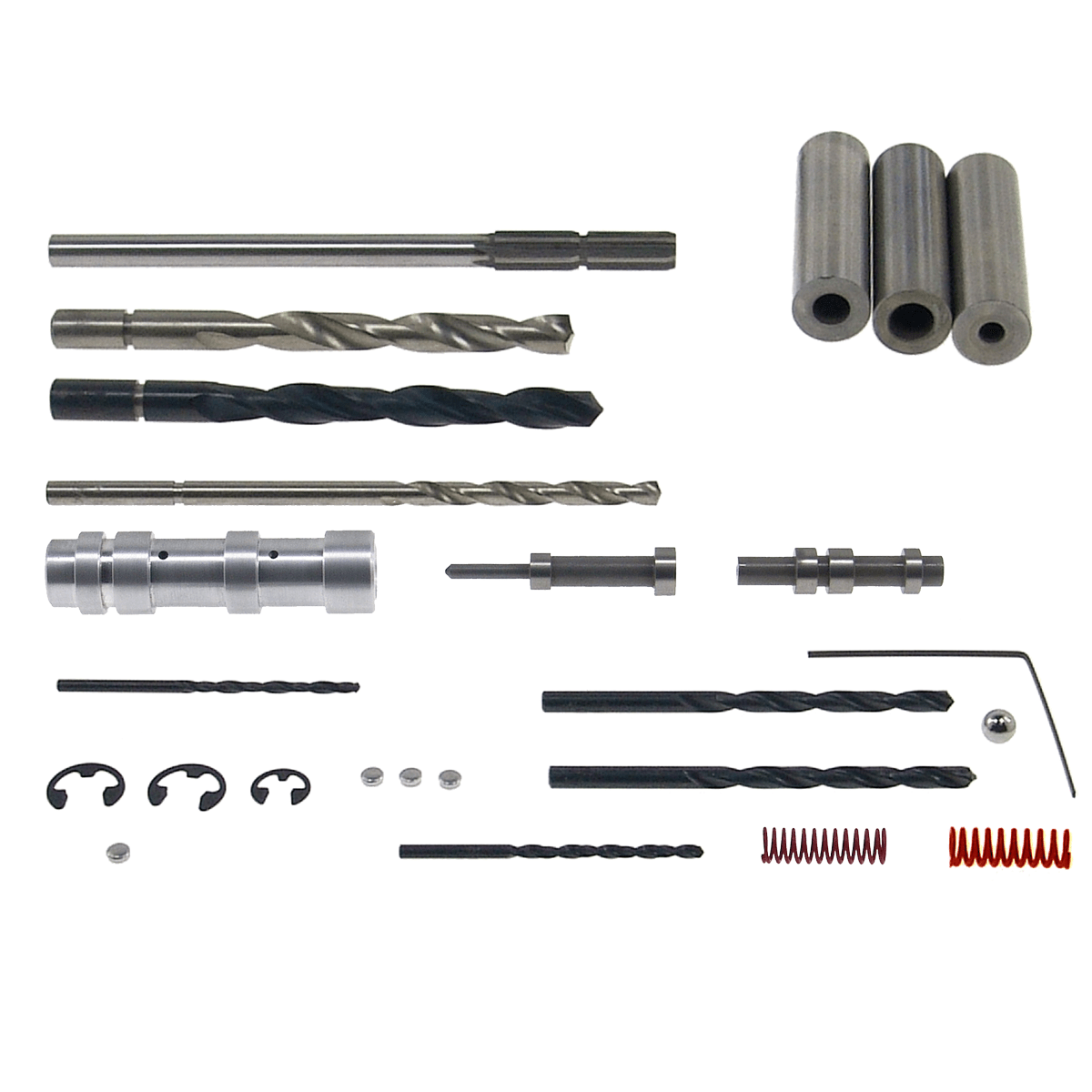 2004r lock up kit with tools