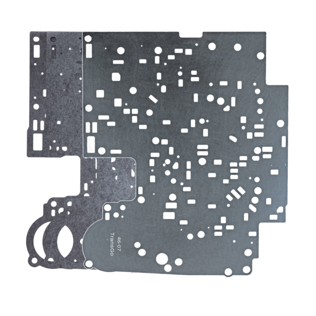 4l60 separator plate 07-08
