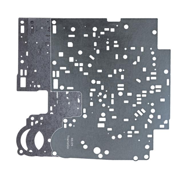 4l60 separator plate 09-14
