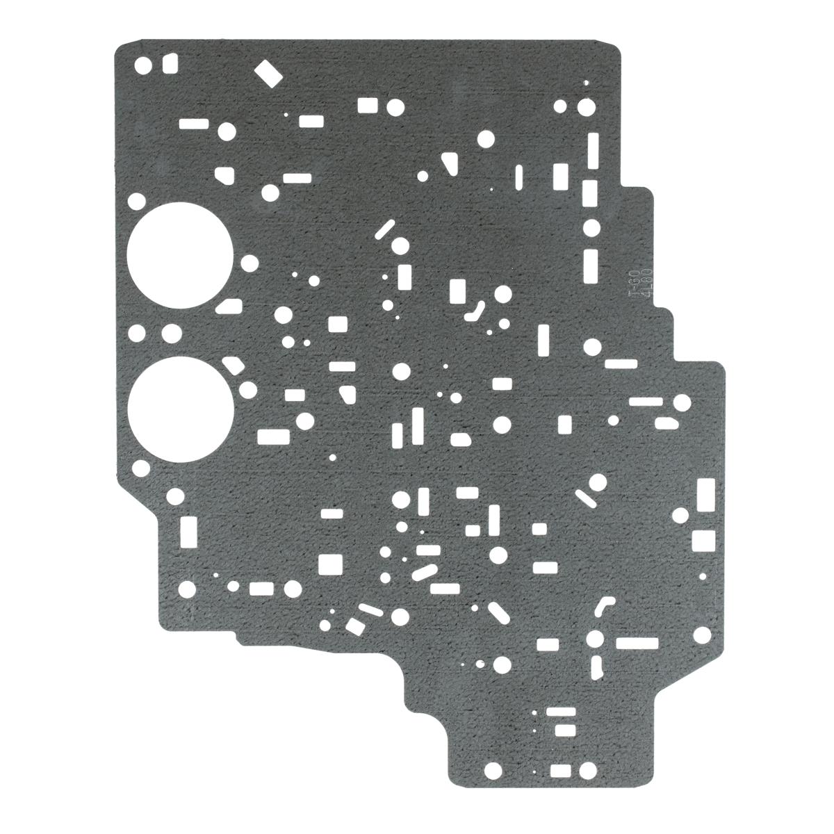 4l80 separator plate