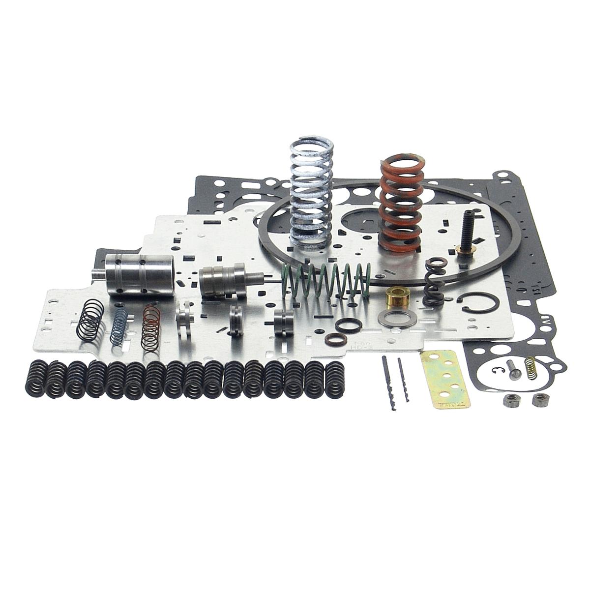 4l80 reprogramming kit