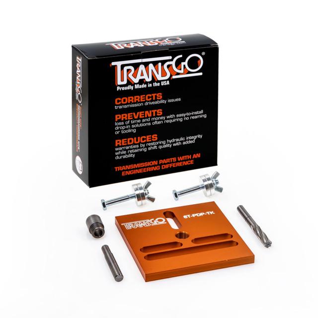 Pulse Dampener Tool Kit