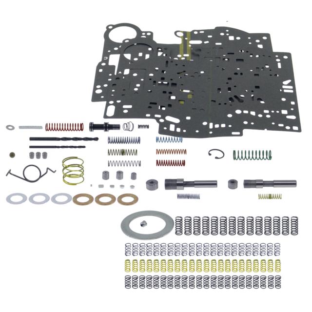700 reprogramming gear command