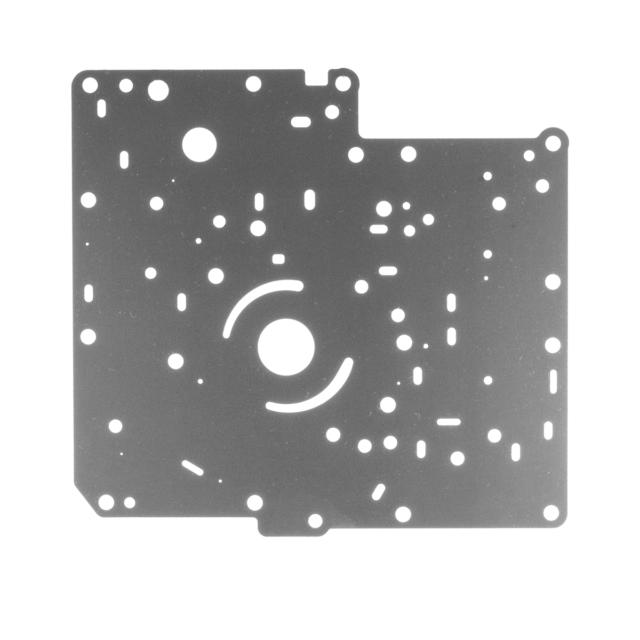 ax4n 4f50n pump plate