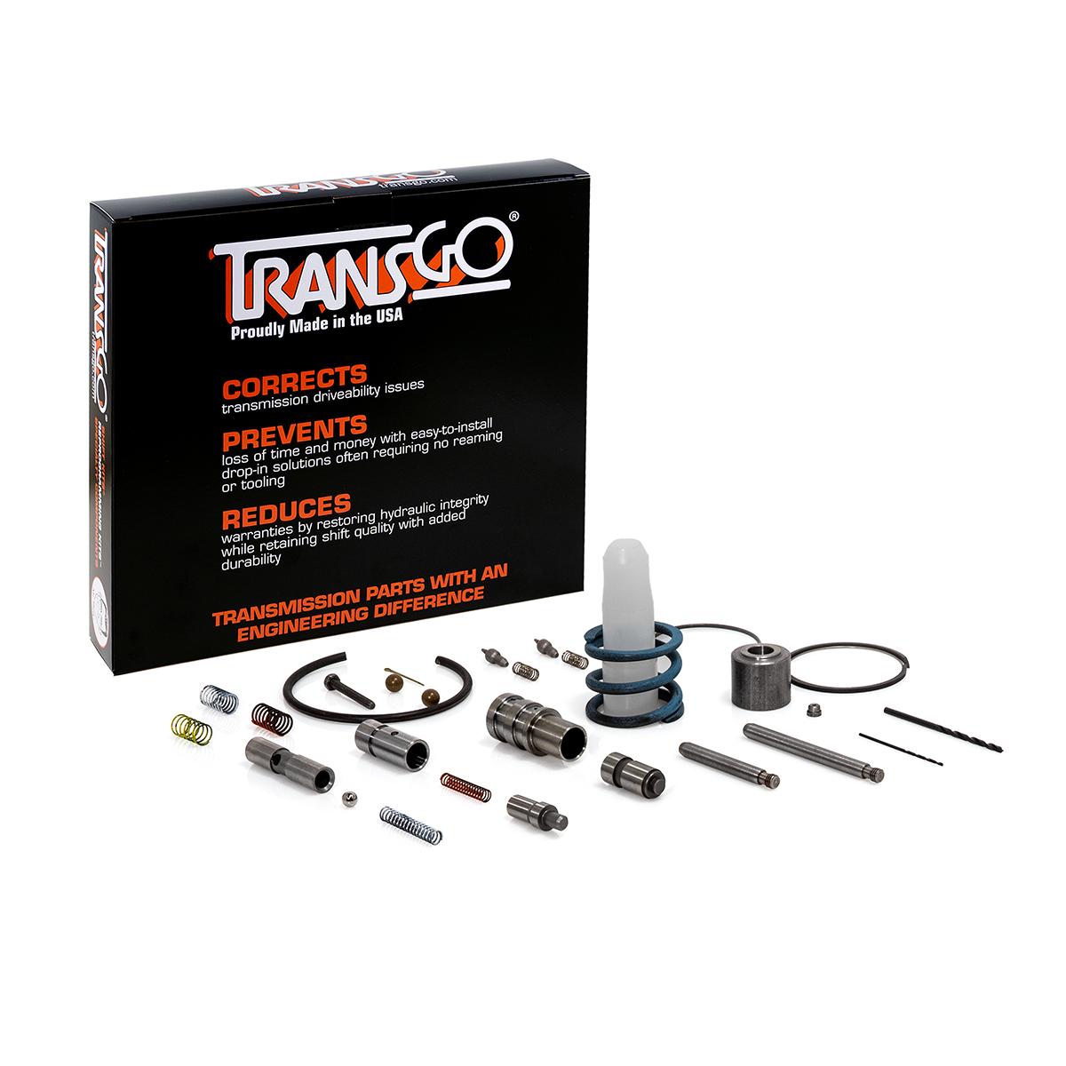 Ford AXODE SHIFT KIT® Valve Body Repair Kit