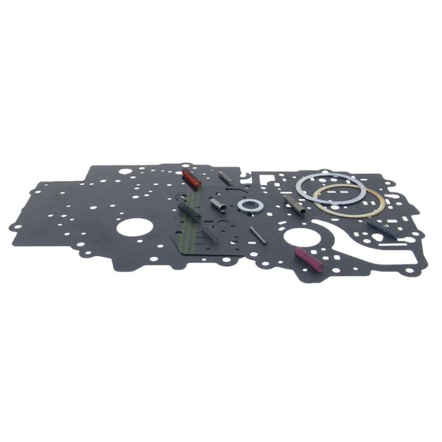 GM 125/C SHIFT KIT® Valve Body Repair Kit