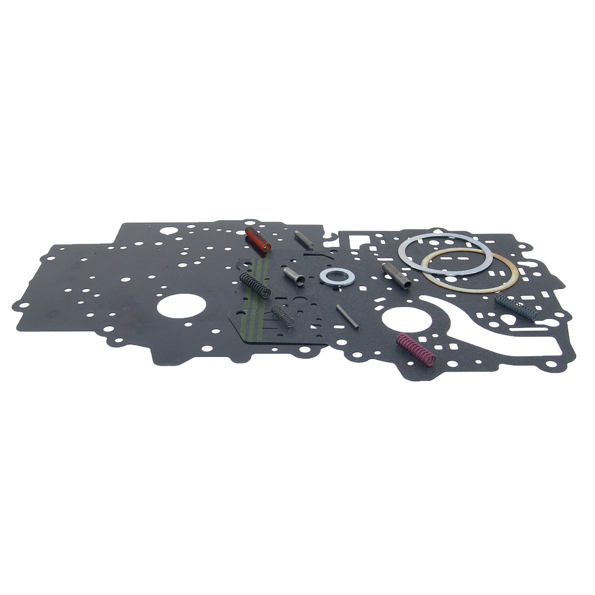 GM 125/C SHIFT KIT® Valve Body Repair Kit