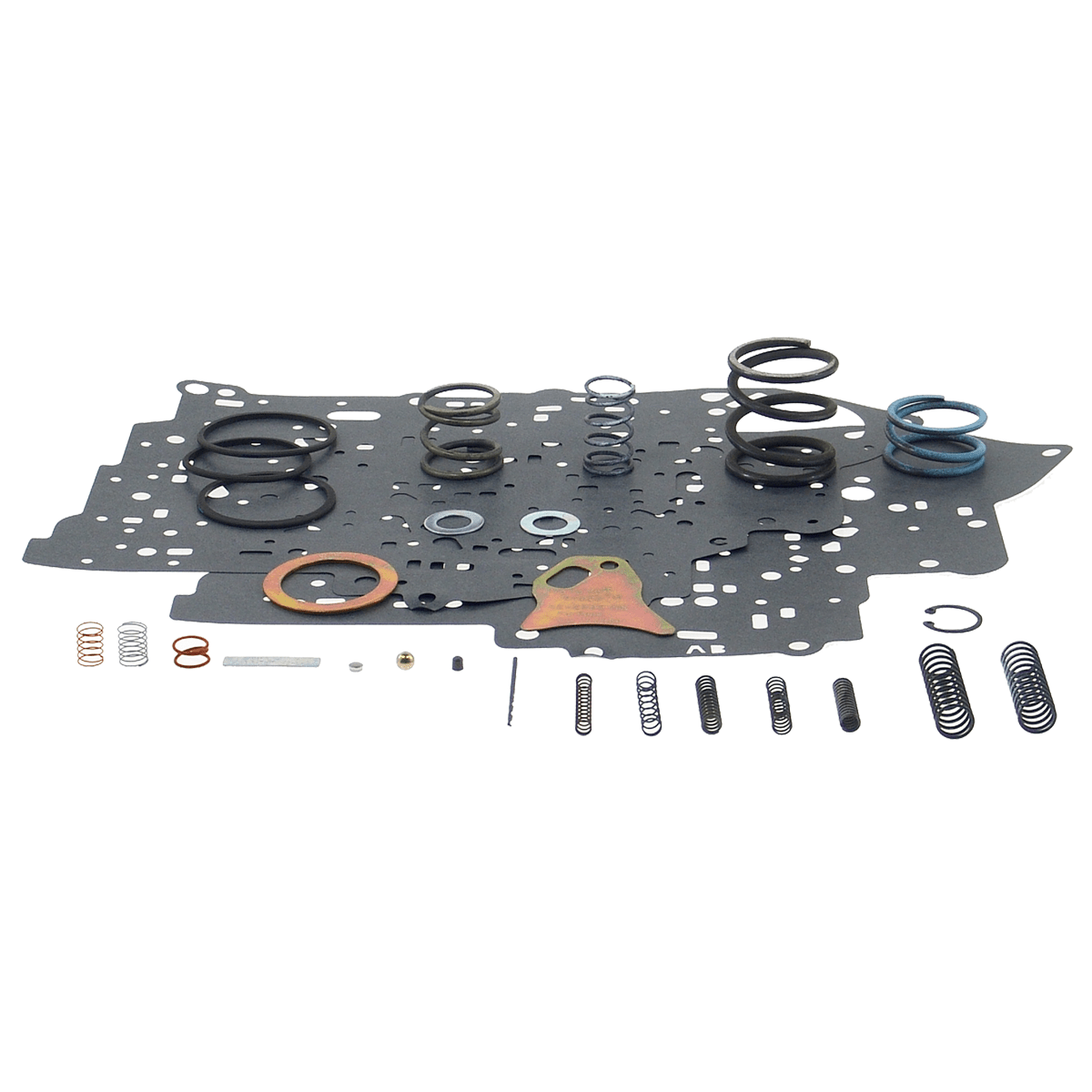 GM 2004R SHIFT KIT® Valve Body Repair Kit