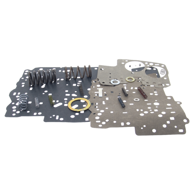 GM 3254L SHIFT KIT® Valve Body Repair Kit