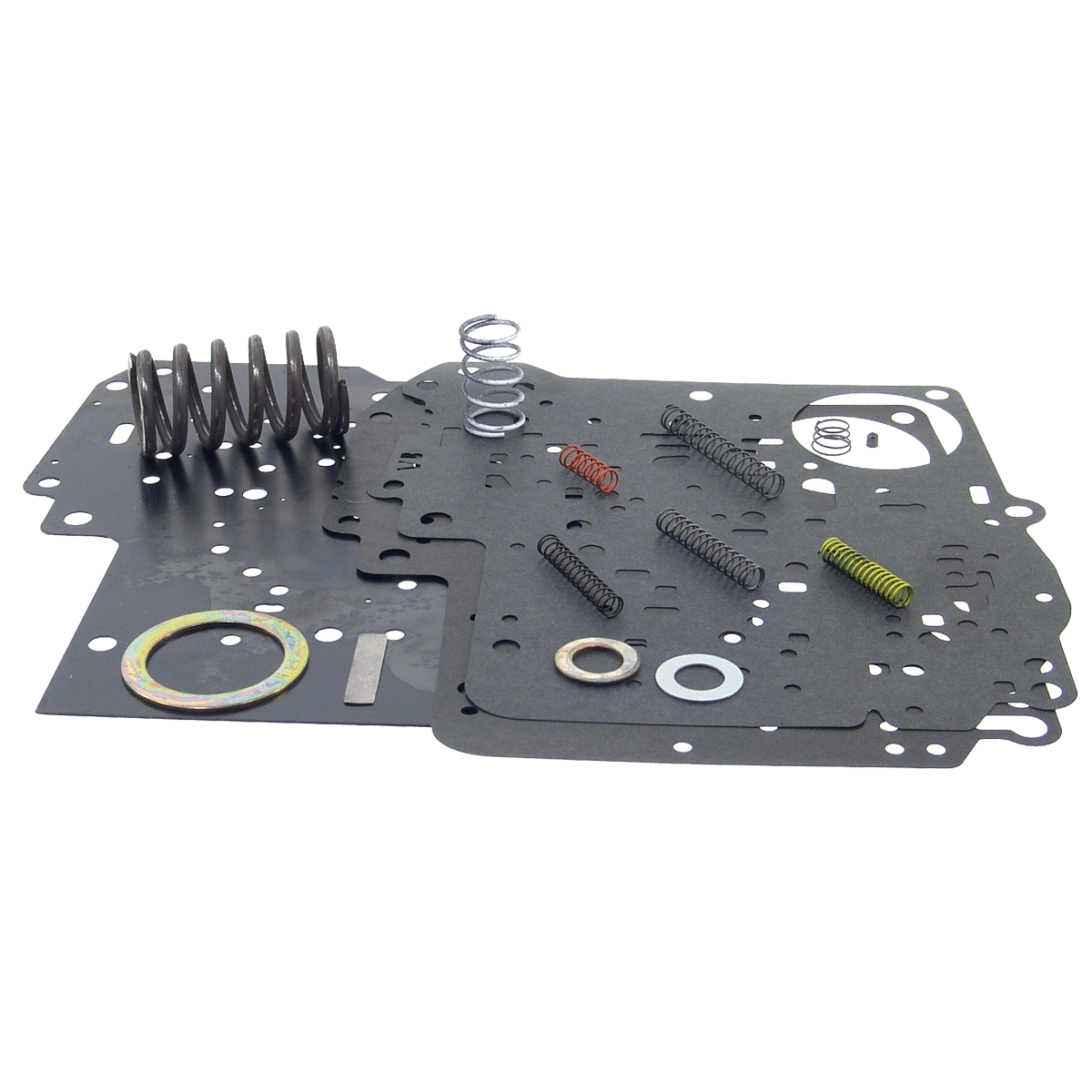 GM 325 SHIFT KIT® Valve Body Repair Kit