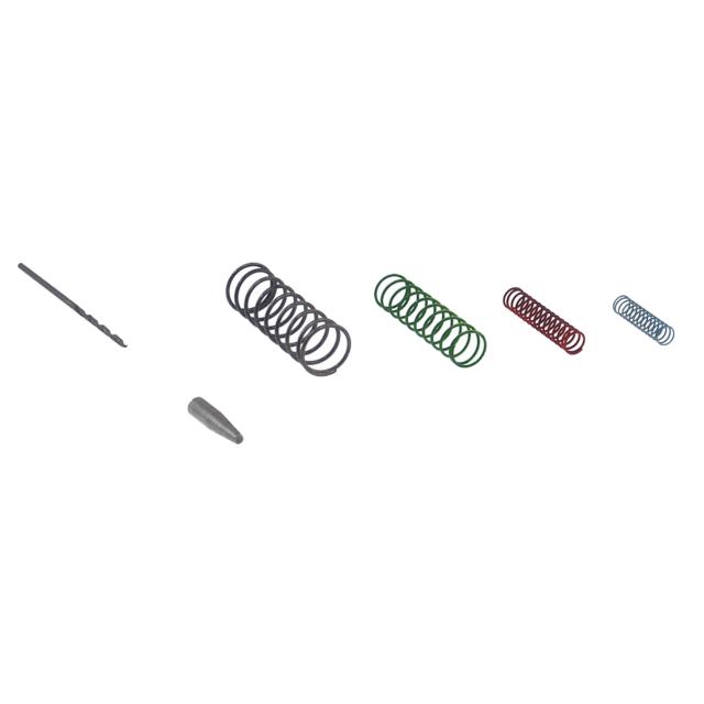 Ford 65-66 C4 SHIFT KIT® Valve Body Repair Kit