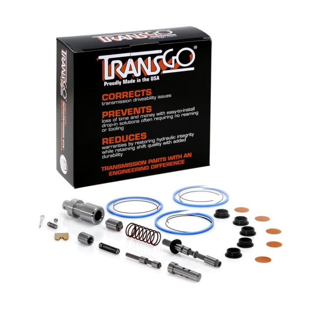 GM 6L45, 6L50, 6L80, 6L90 SHIFT KIT® Valve Body Repair Kit