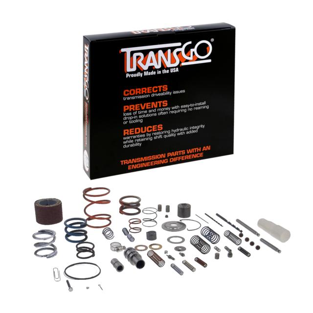 Ford AXOD SHIFT KIT® Valve Body Repair Kit
