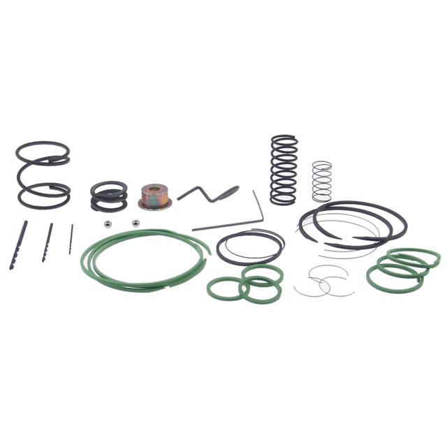 Mazda LJ4AEL, JF403E SHIFT KIT® Valve Body Repair Kit