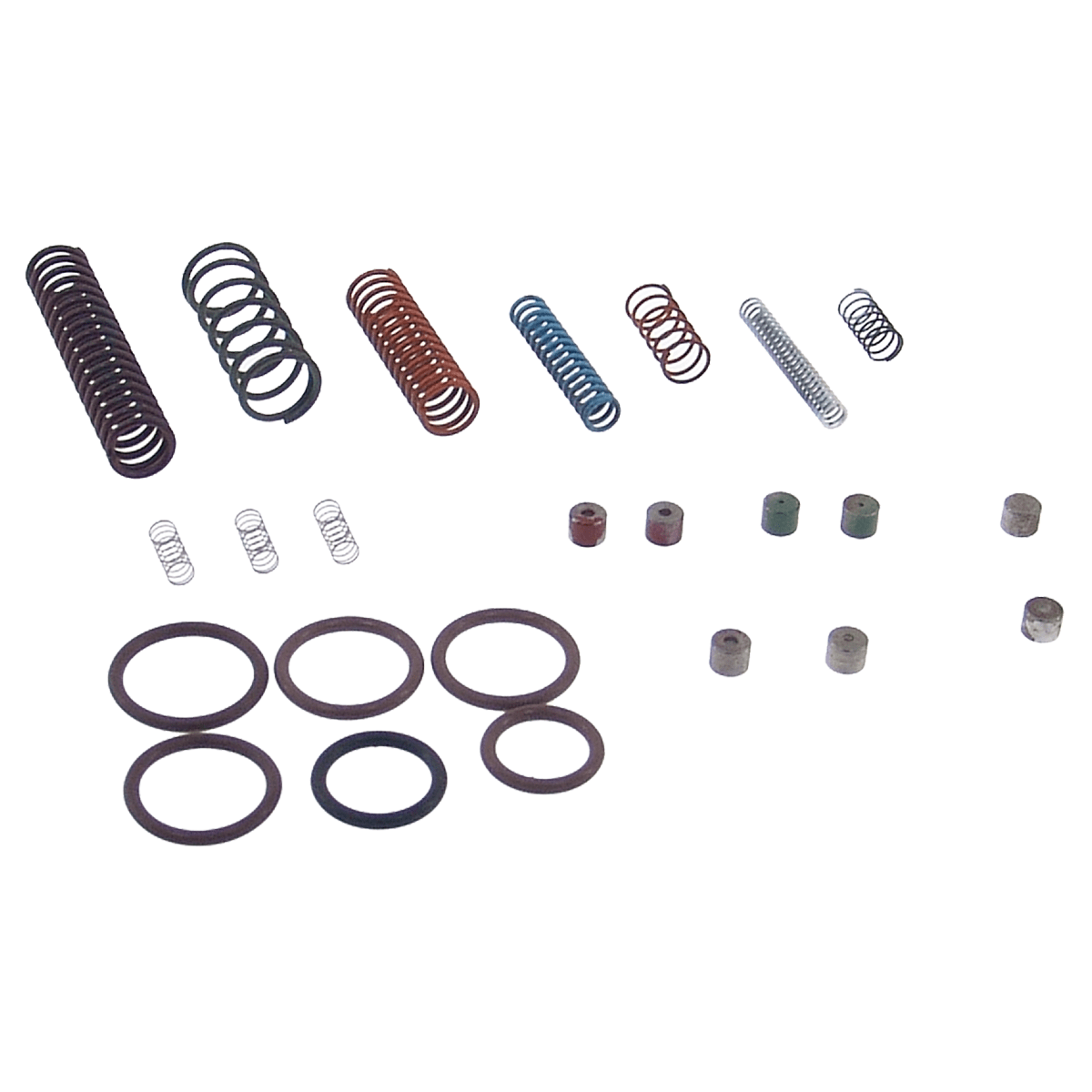 N4AEL SHIFT KIT® Valve Body Repair Kit