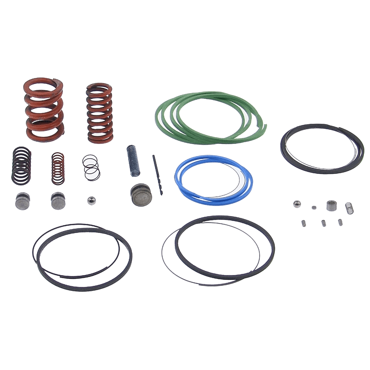 Mazda, Nissan, Subaru SHIFT KIT® Valve Body Repair Kit