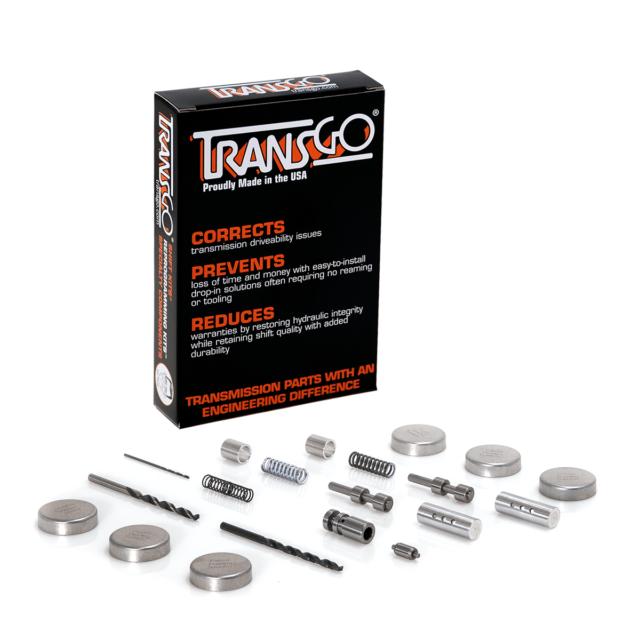 TF80SC SHIFT KIT® valve body repair kit