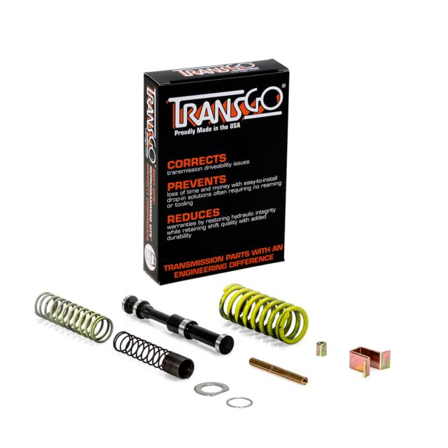 TFOD SHIFT KIT® Jr. Valve Body Repair Kit