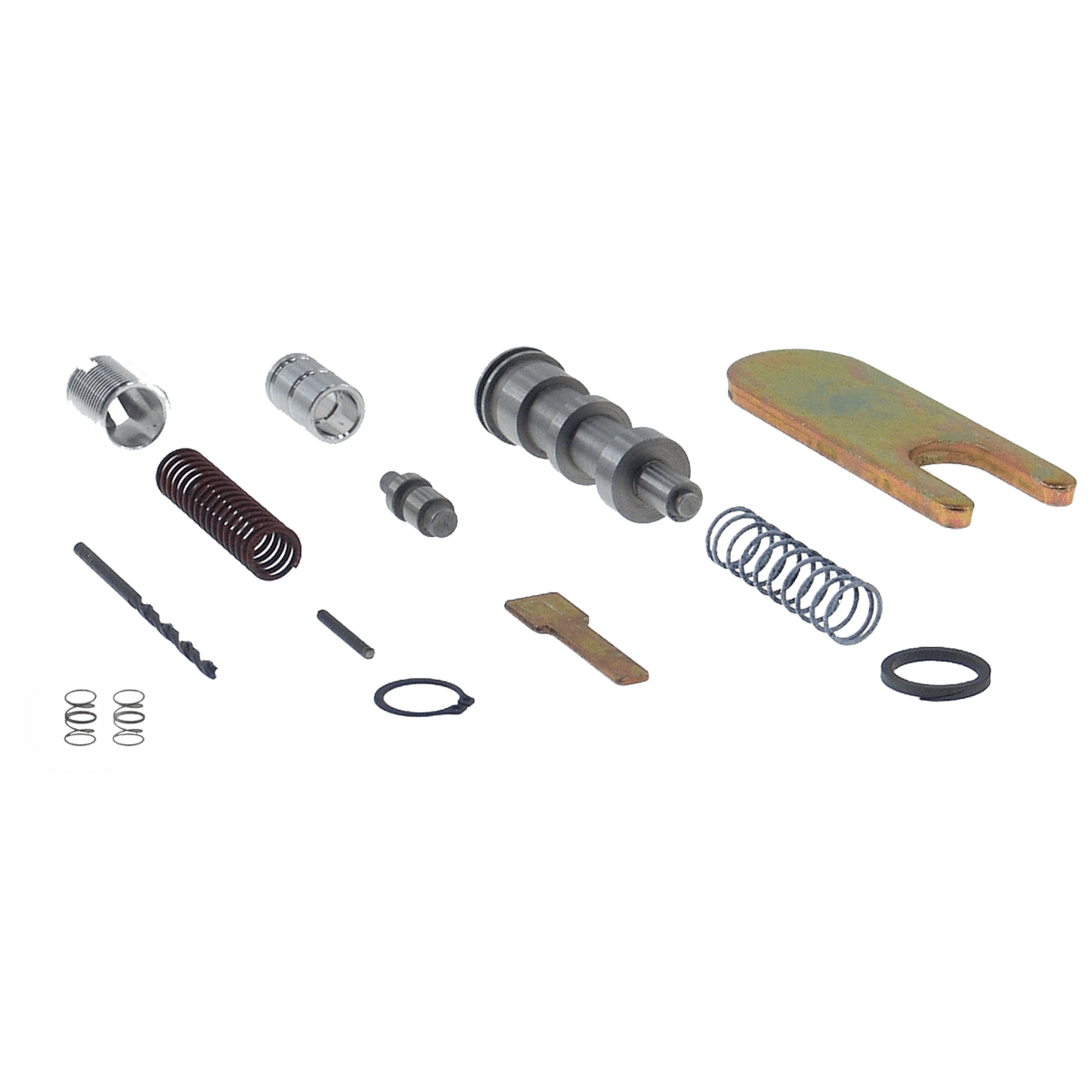 VW JETTA GTITransGo O1M O1P Updated Valve BodySolenoid Shift Kit SK VW-01M