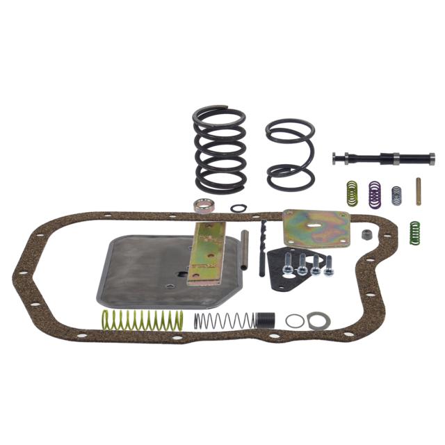 tf 3-speed gear command