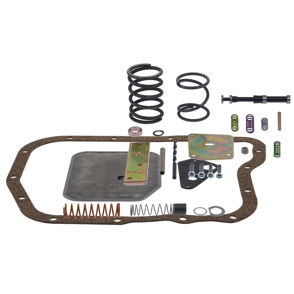 tf race kit