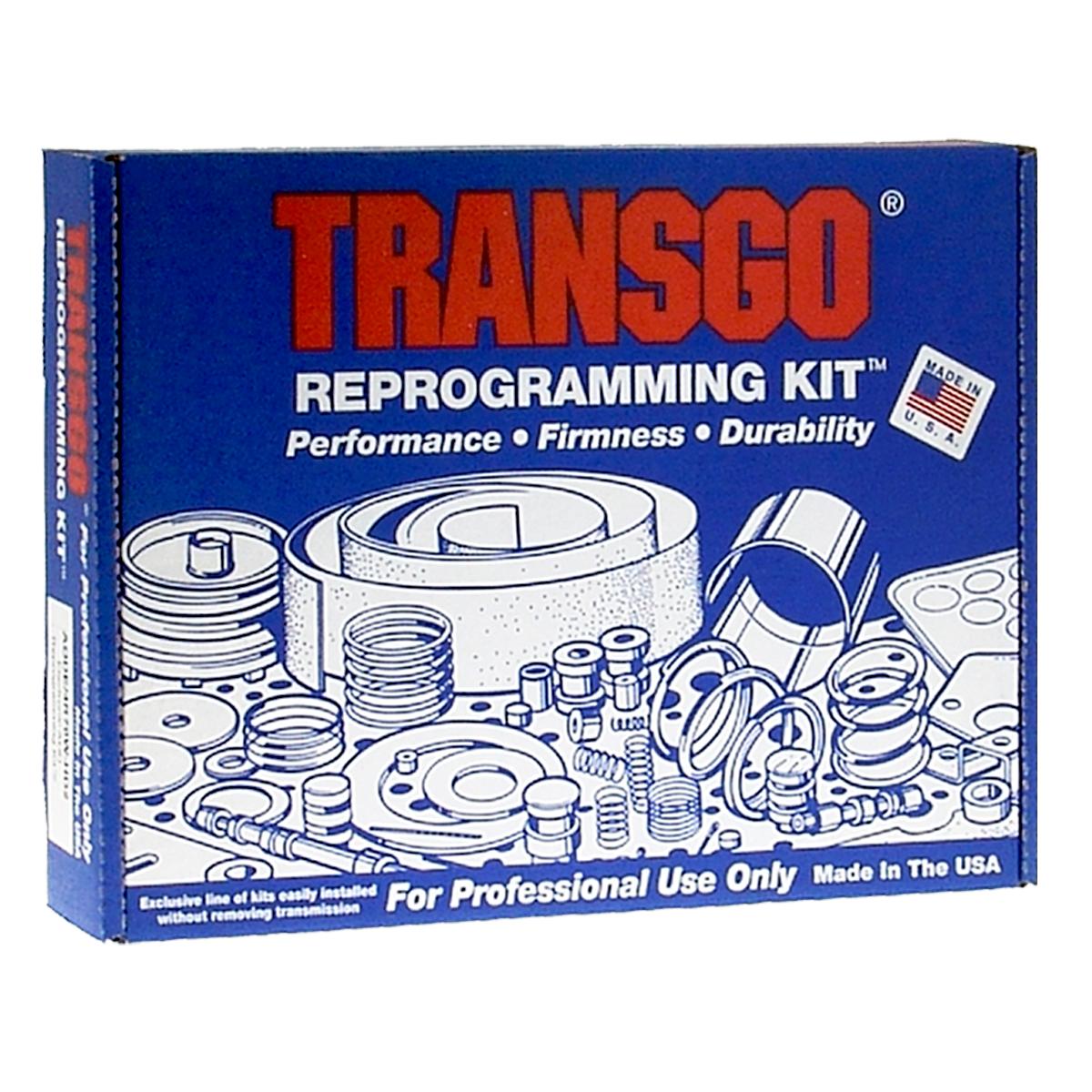 TransGo Reprogramming Kit