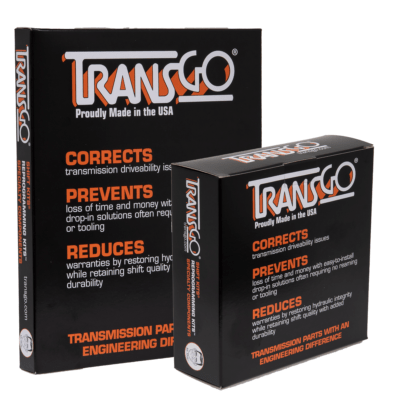 TransGo Shift Kit